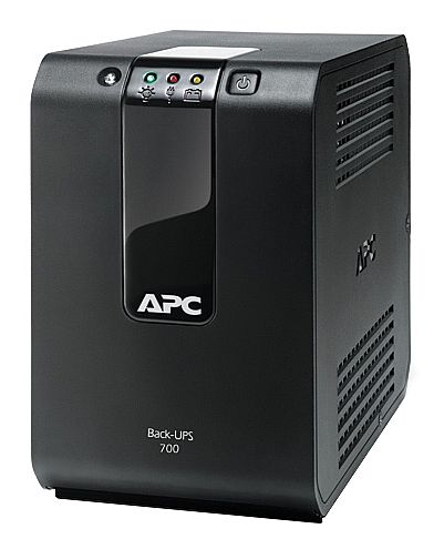 NoBreak - No-Break 700VA APC Back-UPS BZ700BI-BR - Bivolt