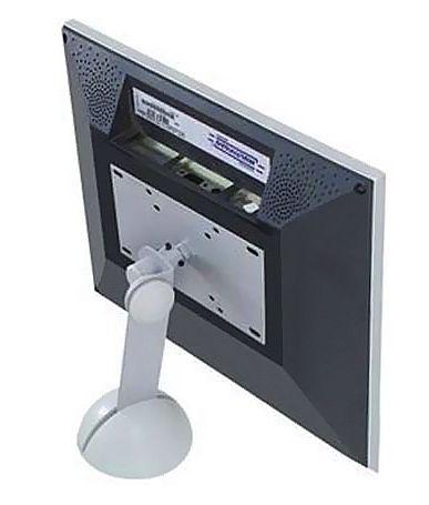 """Monitor - Suporte para TV/Monitor 10"""" a 40"""" - Multivisão STPA45"""