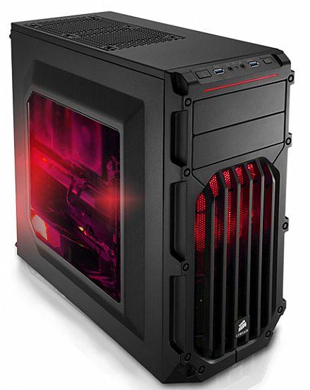 Computador Workstation - Computador Workstation CAD Bits Mid - Intel® Xeon®, 16GB, HD 1TB, SSD 240GB, Nvidia Quadro P2000 5GB