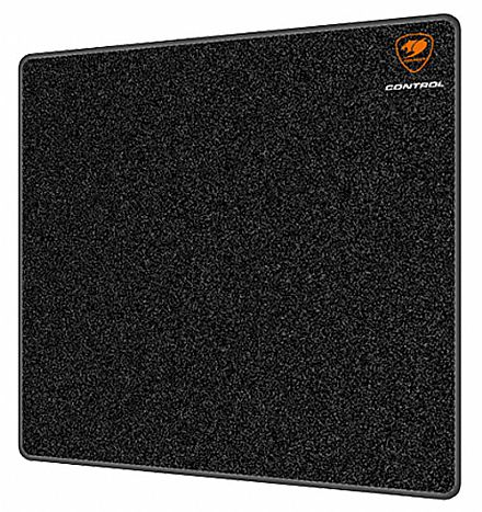 Mouse pad - Mouse Pad Gaming Cougar Control 2 L - Grande - 450 x 400mm - CGR-KBRBS5L-CON