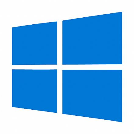 Computador - Acréscimo de Windows 10 Home em Computador Bits ou Notebook