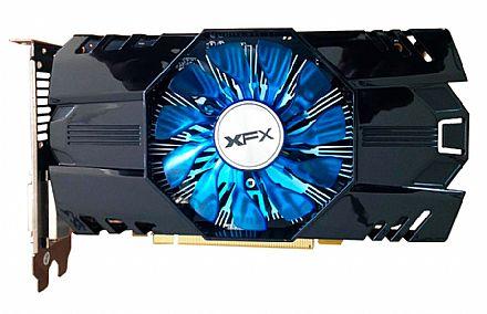 Placa de Vídeo - AMD Radeon R7 360 2GB GDDR5 128bits - XFX R7-360P-2NL
