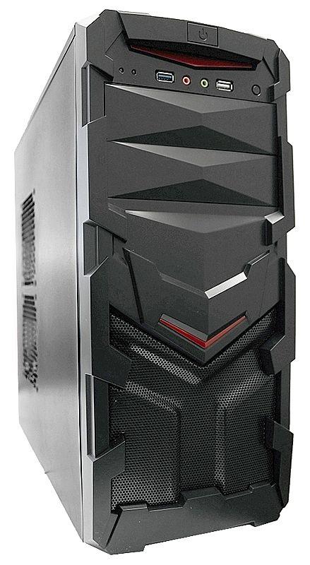 Computador - Computador Micro Corporate - Intel i5 3470, 8GB, HD 1TB, DVD, FreeDos
