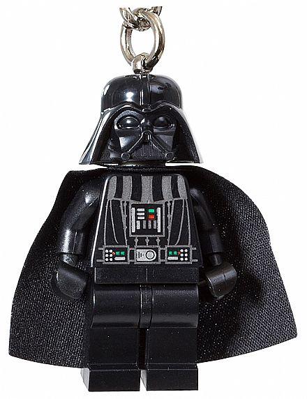 Brinquedo - LEGO - Chaveiro Darth Vader - 850996