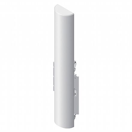 Roteador, Repetidor & Acess Point - Basestation Ubiquiti Networks AirMax - 17dBi - 5GHz - 90° - AM-5G17-90