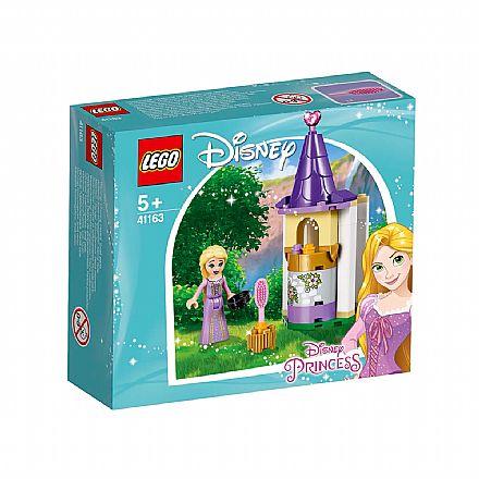 Brinquedo - LEGO Princesas Disney - Torre da Rapunzel - 41163