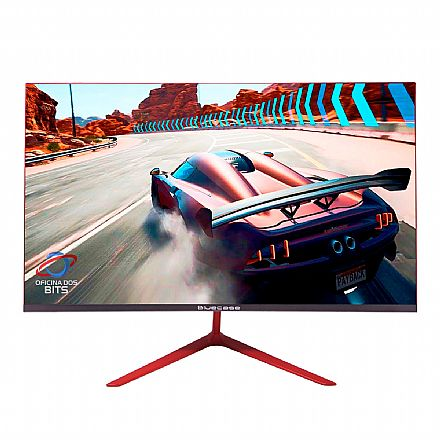 "Monitor - Monitor 27"" Bluecase Gamer BM272GW - 144Hz - Full HD - 1ms - FreeSync - DisplayPort/HDMI"
