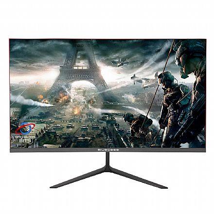 """Monitor - Monitor 27"""" Bluecase Gamer BM273GW - 75Hz - 2.5K Quad HD - 5ms - FreeSync - DisplayPort/HDMI"""