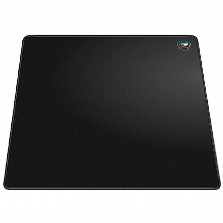Mouse pad - Mouse Pad Cougar Speed EX-M - 320 x 270mm - Médio - CGR-SPEED EX M