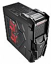 Gabinete AeroCool Mechatron Black Edition - The Ultimate Gaming Series - EN57028