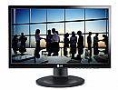"""Monitor 19.5"""" LG 20M35PD-M - Painel IPS - HD - 5ms - Regulagem de Altura, Rotação e Inclinação - Furação VESA - VGA/DVI"""