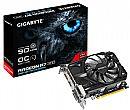 AMD Radeon R7 360 2GB GDDR5 128bits - Gigabyte GV-R736OC-2GD - Seminovo sem caixa