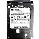 HD 1 TB para Notebook Toshiba - 128MB Cache - 5400RPM - Slim 7mm - MQ04ABF100