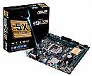 Asus H110M-CS/BR (LGA 1151 - DDR4) - Chipset H110