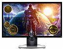 """Monitor 23.6"""" Dell SE2417HG Gamer - Full HD - Resposta em 2ms - 60Hz - HDMI/VGA"""