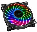 Cooler 120x120mm Akasa Vegas 7 - com LED 7 cores - AK-FN092