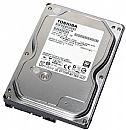 HD 1 TB SATA 3 - 6GB/s - 7200RPM - 32MB Cache - Toshiba DT01ACA100