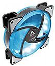 Cooler 120x120mm Alseye D-Ringer Lighting - LED Azul - DR-120-SB