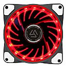 Cooler 120x120mm Alseye WindLight - LED RGB - WL-120-R