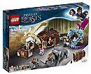 LEGO Animais Fantásticos - A Mala de Criaturas Magicas de Newt - 75952
