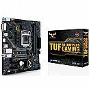 Asus TUF H310M PLUS GAMING/BR (LGA 1151 - DDR4 2666) - Chipset Intel H310 - USB 3.1 - Slot M.2 - Micro ATX
