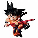 Action Figure - Dragon Ball - Scultures - Son Goku Special Color - Bandai Banpresto 26174/26175