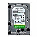HD 4 TB SATA 3 - 6Gb/s - 5400RPM - 64MB Cache - Western Digital Green - WD40EURX-64WRWY0