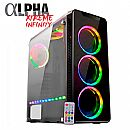 PC Gamer Bits Alpha Xtreme Infinity - Intel® Core i5 9400F, 16GB, HD 1TB, Geforce RTX 2070 8GB