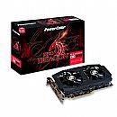 AMD Radeon RX 580 8GB GDDR5 256bits - AXRX - PowerColor 8GBD5-3DHDV2/OC