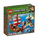 LEGO A Aventura do Barco Pirata - 21152