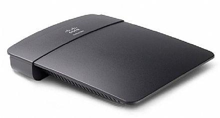 Roteador Wi-Fi Cisco E900-BR - 300Mbps