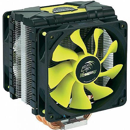 Cooler Akasa Venom Voodoo - Universal (AMD/Intel) - AK-CC4008HP01
