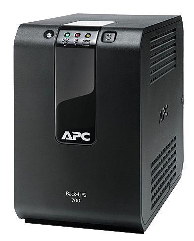 No-Break 700VA APC Back-UPS BZ700BI-BR - Bivolt