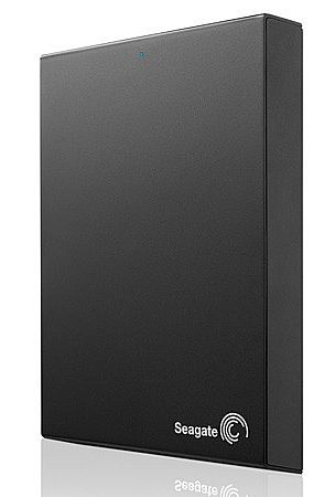 HD Externo 2TB Expansion Desktop USB 3.0 - Seagate STBV2000100