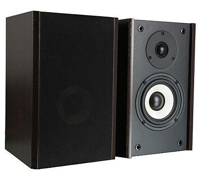 Caixa de Som 2.0 Microlab Solo1 - 60W RMS - Tunel bass reflex