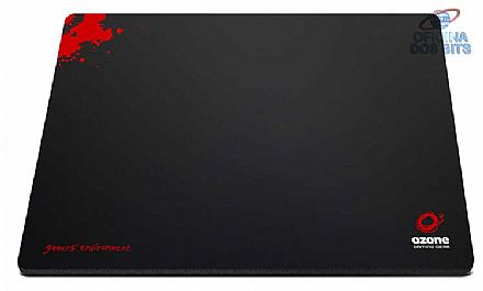 Mouse Pad Ozone Ground Level - OZGL.X