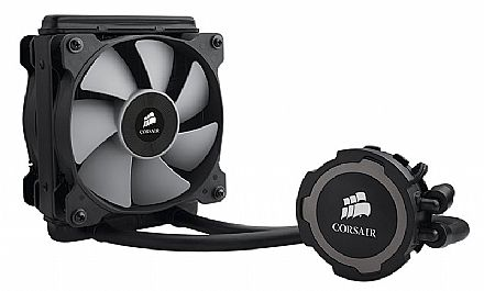 Water Cooler Corsair Hydro Series H75 - CW-9060015-WW