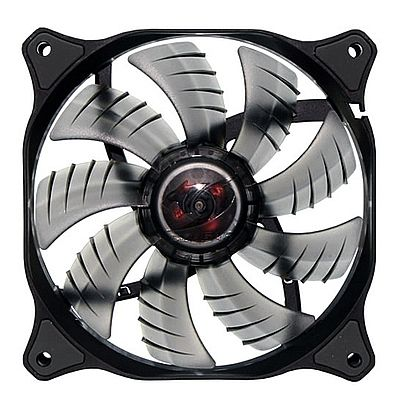 Cooler 120x120mm Cougar Fan - CF-D12HB