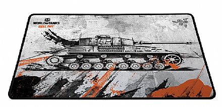 Mouse Pad Razer Goliathus World of Tanks - RZ02-00214900-R3M1