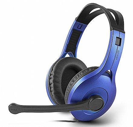 Headset Edifier K800 - Azul