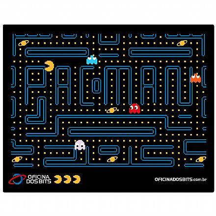 Mouse Pad Bits - 220 x 175 x 2mm - Pac Bits