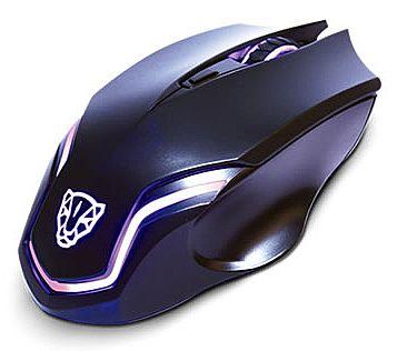 Mouse Gamer Dazz Nue - 2000dpi - DZ-622501