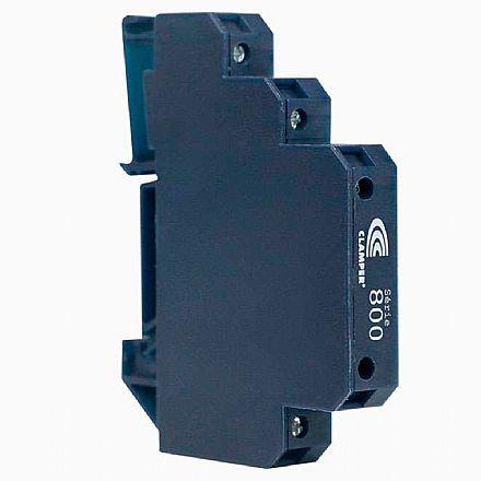 Protetor DPS Clamper 823.B.020 - caixa azul