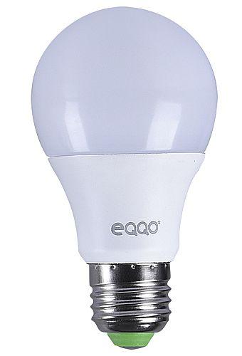 Lâmpada LED 7W WiseCase - Bivolt - Soquete E27 - Cor 6500k - 550 Lumens - LAH-07-02-B