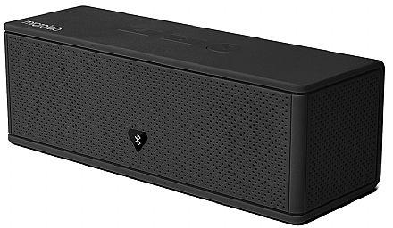 Caixa de Som 2.0 Bluetooth Microlab MD213 - 4W RMS - Preto