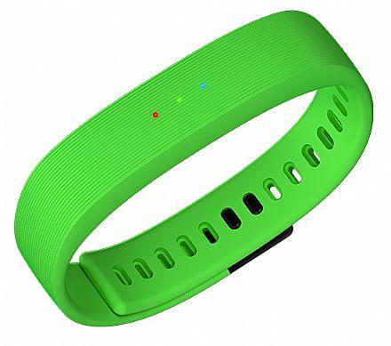 Razer Nabu X Smartband - Verde - RZ15-01290300-R3U