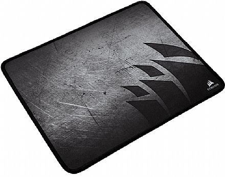 Mouse Pad Corsair MM300 - Médio - 360 x 300 x 3mm - CH-9000106-WW