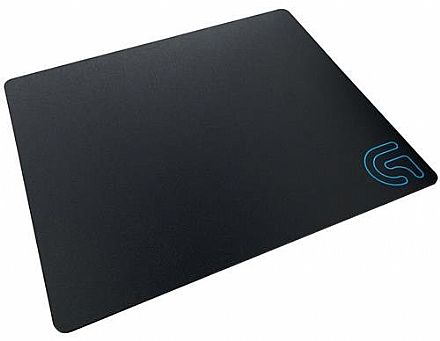 Mouse Pad Logitech Hard G440 - 340 x 280 x 3mm - 943-000049