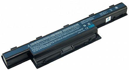 Bateria para Notebook Acer Aspire - 6 celulas - BC014