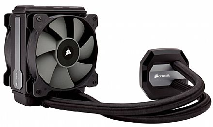 Water Cooler Corsair Hydro Series H80i V2 High Performance - CW-9060024-WW